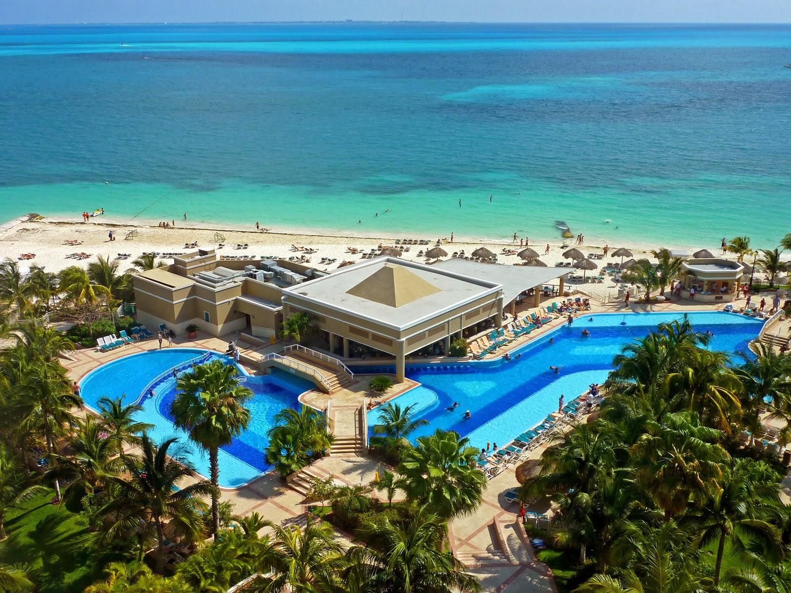 Top 6 de destinos turísticos en México