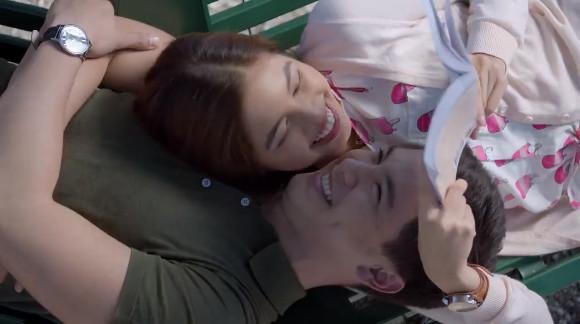 Imagine You and Me 2016 movie trailer impressions AlDub Filipino romantic film trailer review Pinoy Movie Blogger