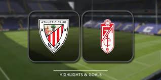 On REPLAYMATCHES you can watch Athletic Bilbao vs Granada , free Athletic Bilbao vs Granada  full match,replay Athletic Bilbao vs Granada  video online, replay Athletic Bilbao vs Granada  stream, online Athletic Bilbao vs Granada  stream, Athletic Bilbao vs Granada  full match,Athletic Bilbao vs Granada  Highlights.