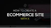 How to create small ecommerce website telugu 02
