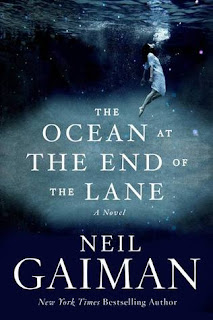 neil gaiman new book