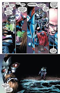 """Reseña de """"Superman: Action Comics vol.4"""" de Dan Jurgens [ECC Ediciones]."""