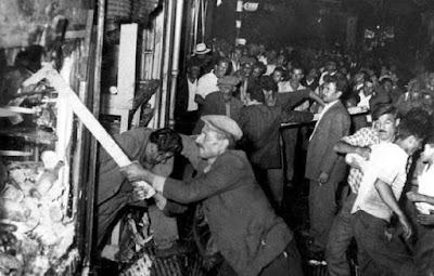 Τα Σεπτεμβριανά του 1955 και τα 15 δισ. ευρώ που χρωστά η Τουρκία στους Κωνσταντινουπολίτες