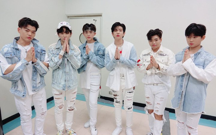 Four Remaining Members of The East Light End Contracts With Media Line Entertainment