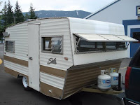 Used rvs 1967 vintage shasta trailer for sale by owner
