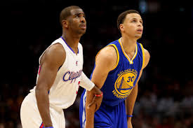 NBA : Warriors, Clippers Square Off in Western Conference Showdown