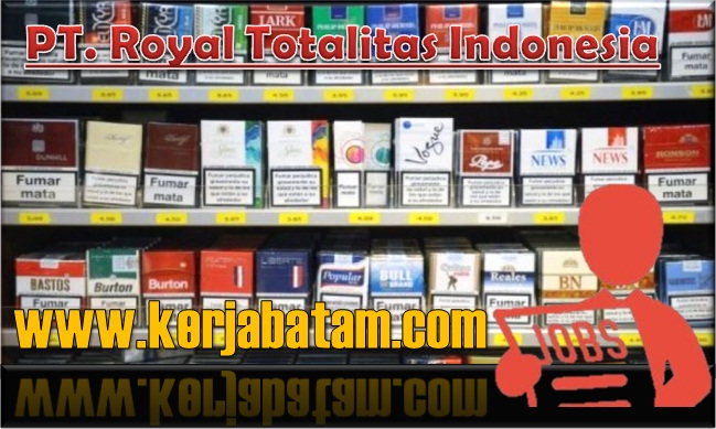 Logo Royal Totalitas Indonesia