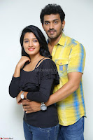 Romantic Couple Deepthi Shetty with Shekhar Varma ~  Exclusive 17.JPG