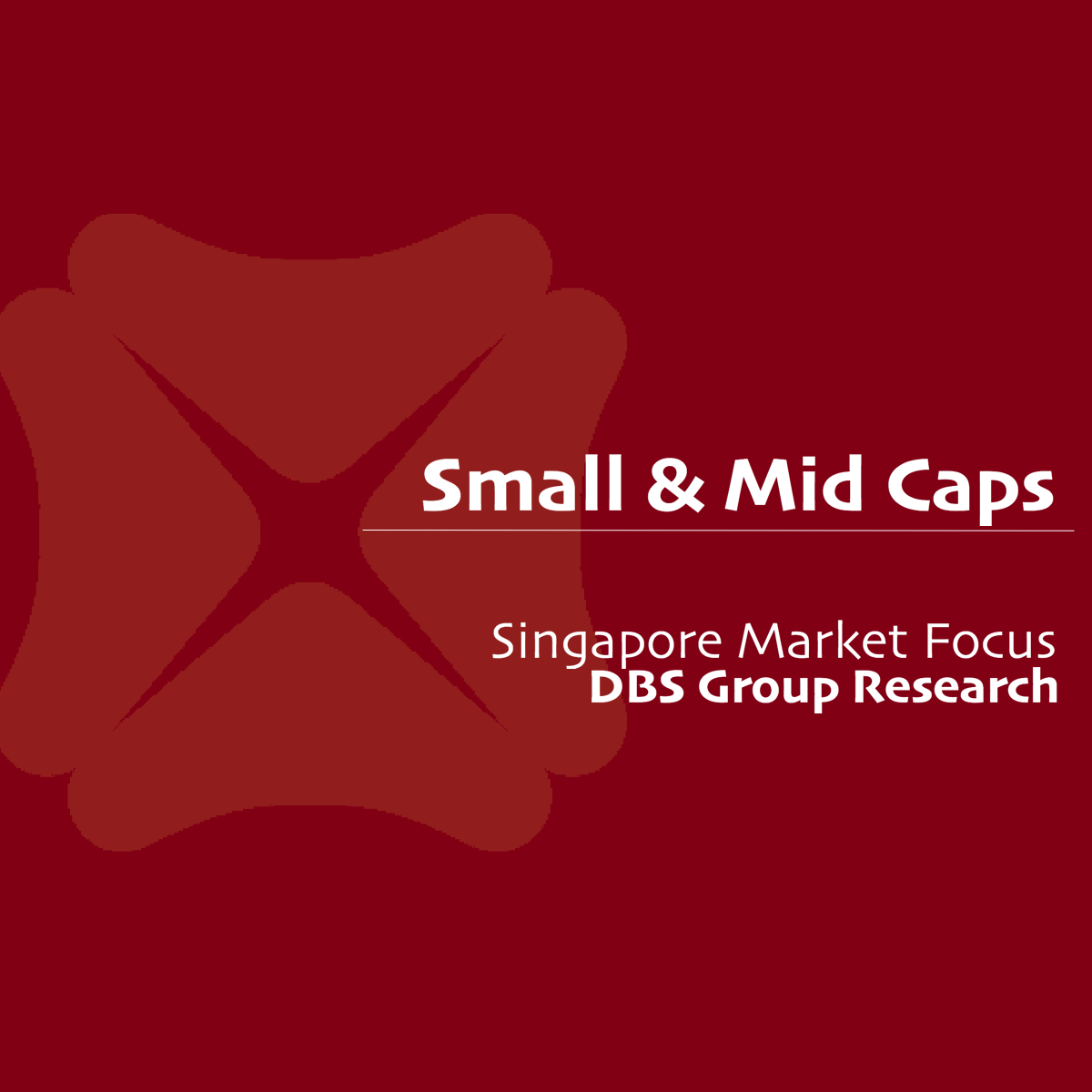 Small & Mid Caps - DBS Vickers 2017-01-18: Focus on growth in the new year