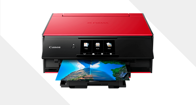 Canon PIXMA TS9155 Driver Download [Review] and Wireless Setup for Mac OS - Windows and Linux