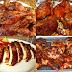 اسهل  وصفة الدجاج بالفرن
