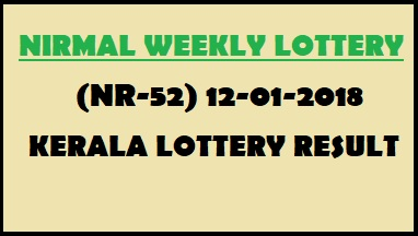 nirmal-weekly-lottery-nr-52-12-01-2018