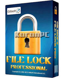 GiliSoft File Lock Pro Crack, Patch, Keygen 10.2.0 Full Version