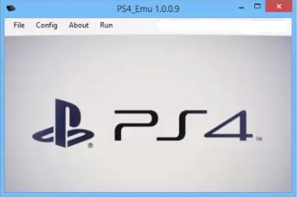mdfeewwblogspot ps3 emulator PS3 4U Download: PS4 Emulator for PC