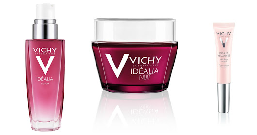 Vichy Celebrates Moms At Every Age This Mother's Day