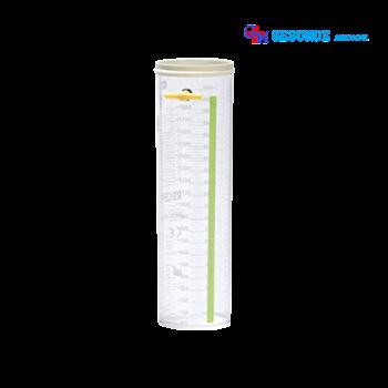 Gelas Tabung Suction 1900 ML | Tabung Penampung Cairan Sedot Lendir