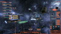 Battlestar Galactica: Deadlock Game Screenshot 8