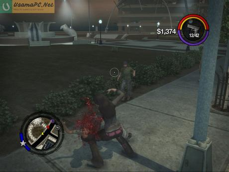 Saints Row 2 Game play