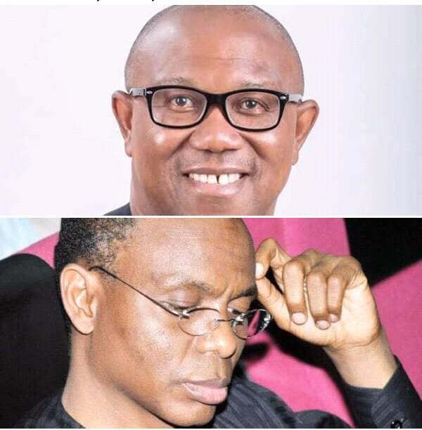 PDP Caution el-Rufai Over Comment on Peter Obi