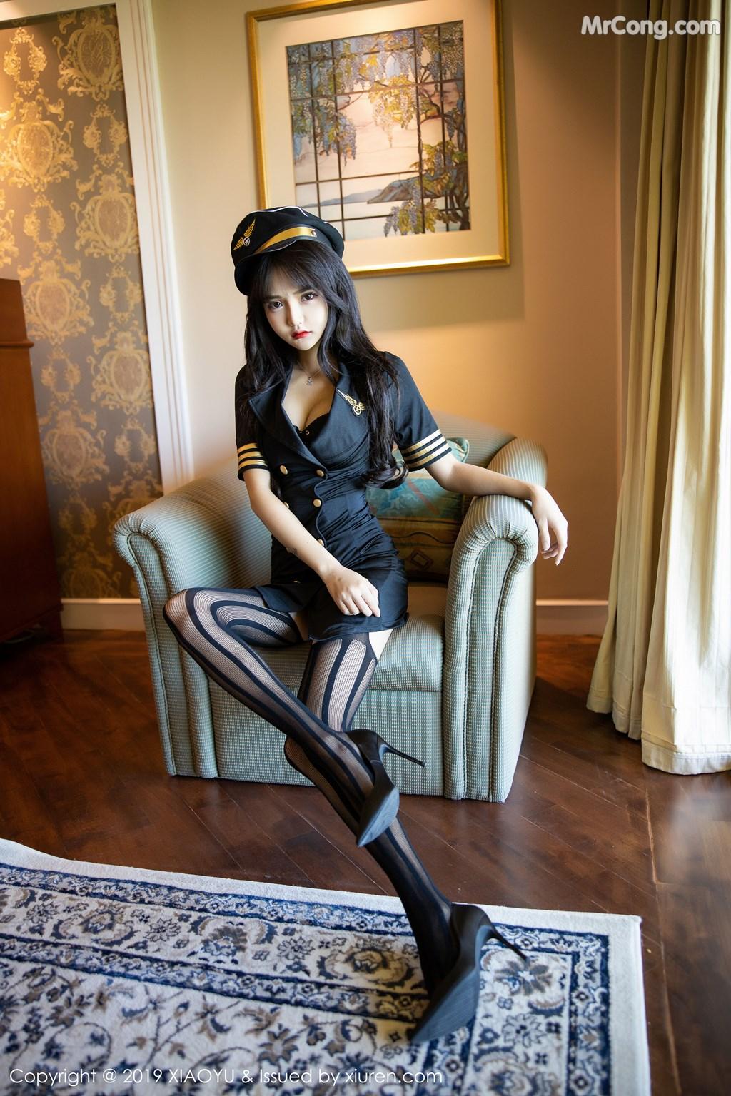 XiaoYu Vol. 2006: Miko 酱 吖 (89 photos)