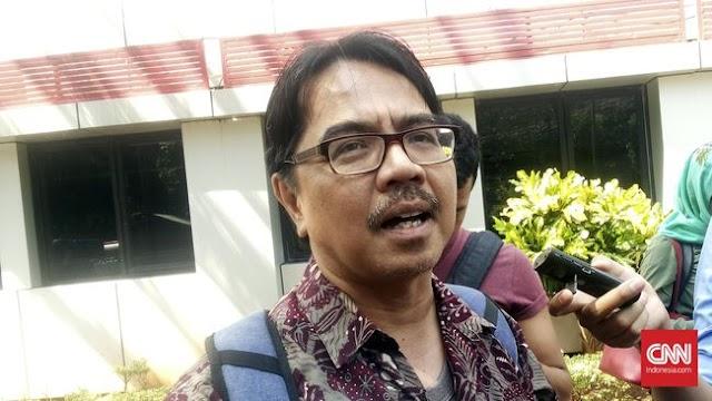 FPI Jakarta Laporkan Ade Armando ke Polisi