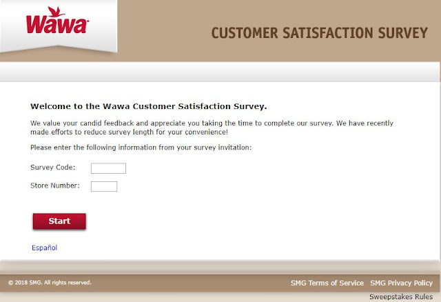 mywawavisit survey