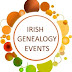 Irish genealogy and history events, 19 Nov - 2 Dec