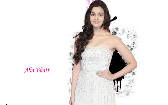 Alia bhatt sweet bolly girl 5