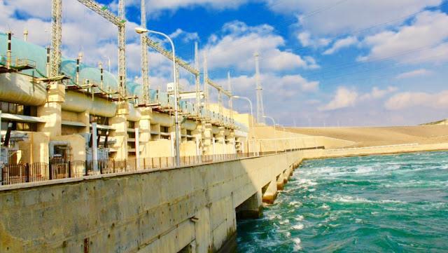 """Ο Ερντογάν χρησιμοποιεί και το """"όπλο"""" του νερού κατά των Κούρδων"""