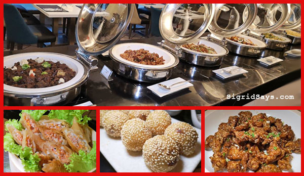 Seda Capitol Central - Bacolod restaurants - Chinese-themed weekend buffet - Bacolod hotels - Chinese New Year - Bacolaodiat Festival