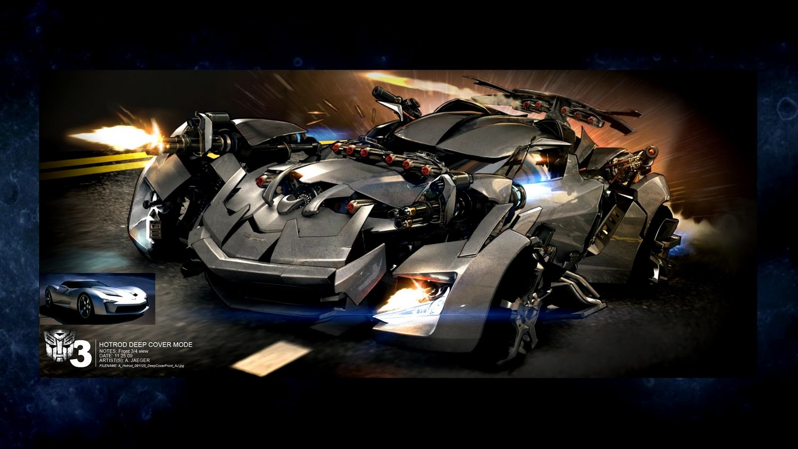 Hd Wallpapers Of Bumblebee Car Transformers News More Dotm Concept Art