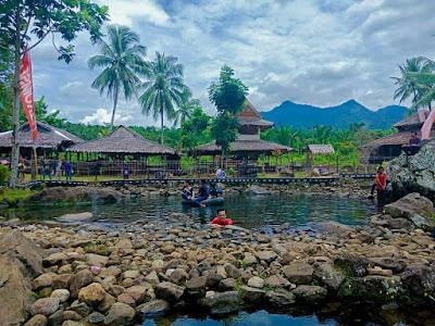 Lokasi Dan Tiket Masuk Mata Air Citaman Pandeglang