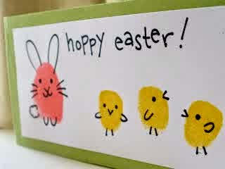 Chriss Card Craft Easy Free Easter Cards