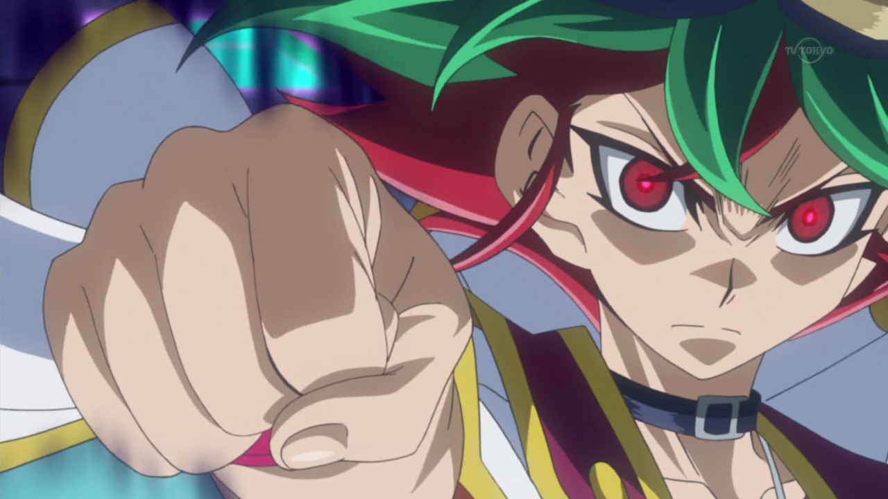 Hasil gambar untuk Yu-Gi-Oh! Arc-V Episode 126 Subtitle Indonesia
