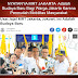 Usai Jajal MRT Jakarta, Jokowi: Ini Adalah Budaya Baru