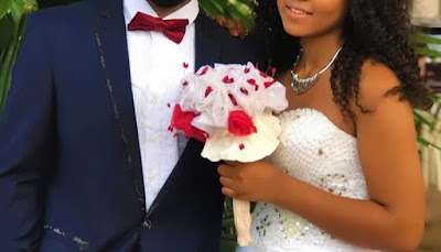 Bank Staff Arrested For Fraud On His Wedding Day In Lagos