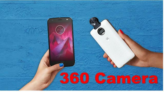 360 Camera Smartphone