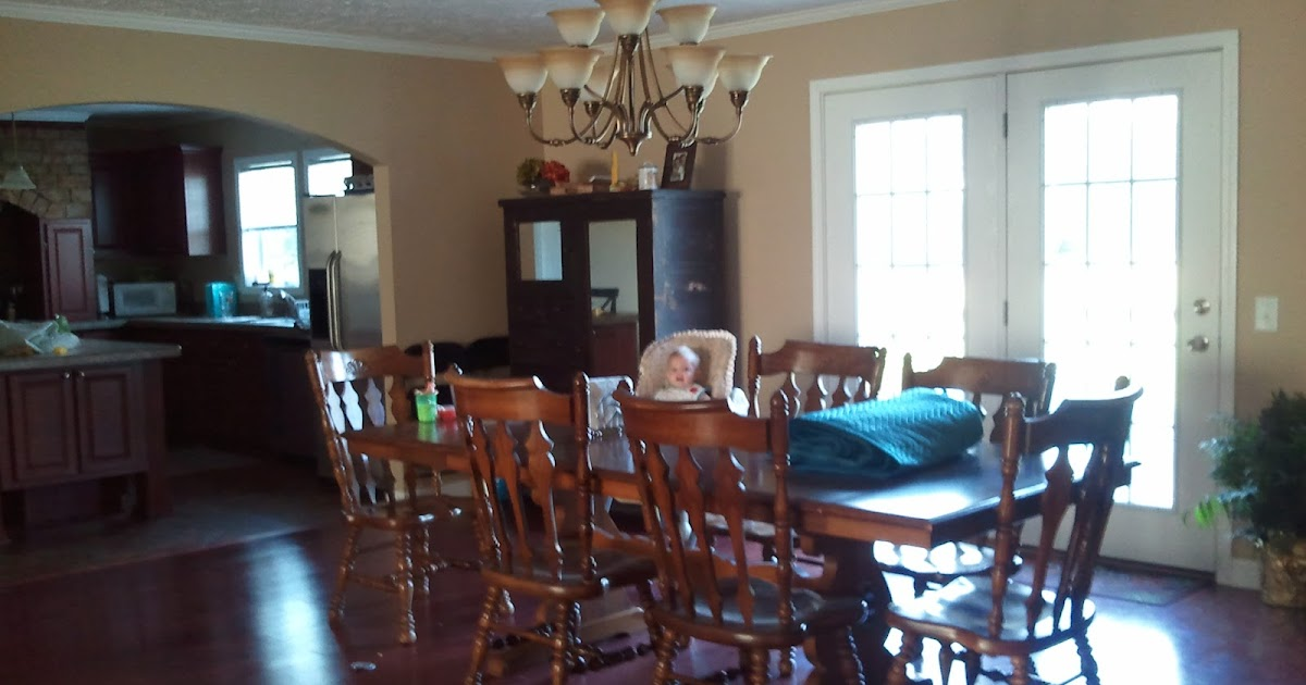 paula deen table and chairs what is a lift chair scrapcation getaway: my dining look-a-like!