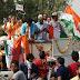 बुराड़ी वार्ड के कांग्रेस प्रत्याशी अमन त्यागी के मेगा रोड शो से विरोधियों के हौसलें पस्त- Local News