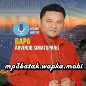 Arvindo Simatupang - Ho Do Pangondianki (Full Album Rohani)