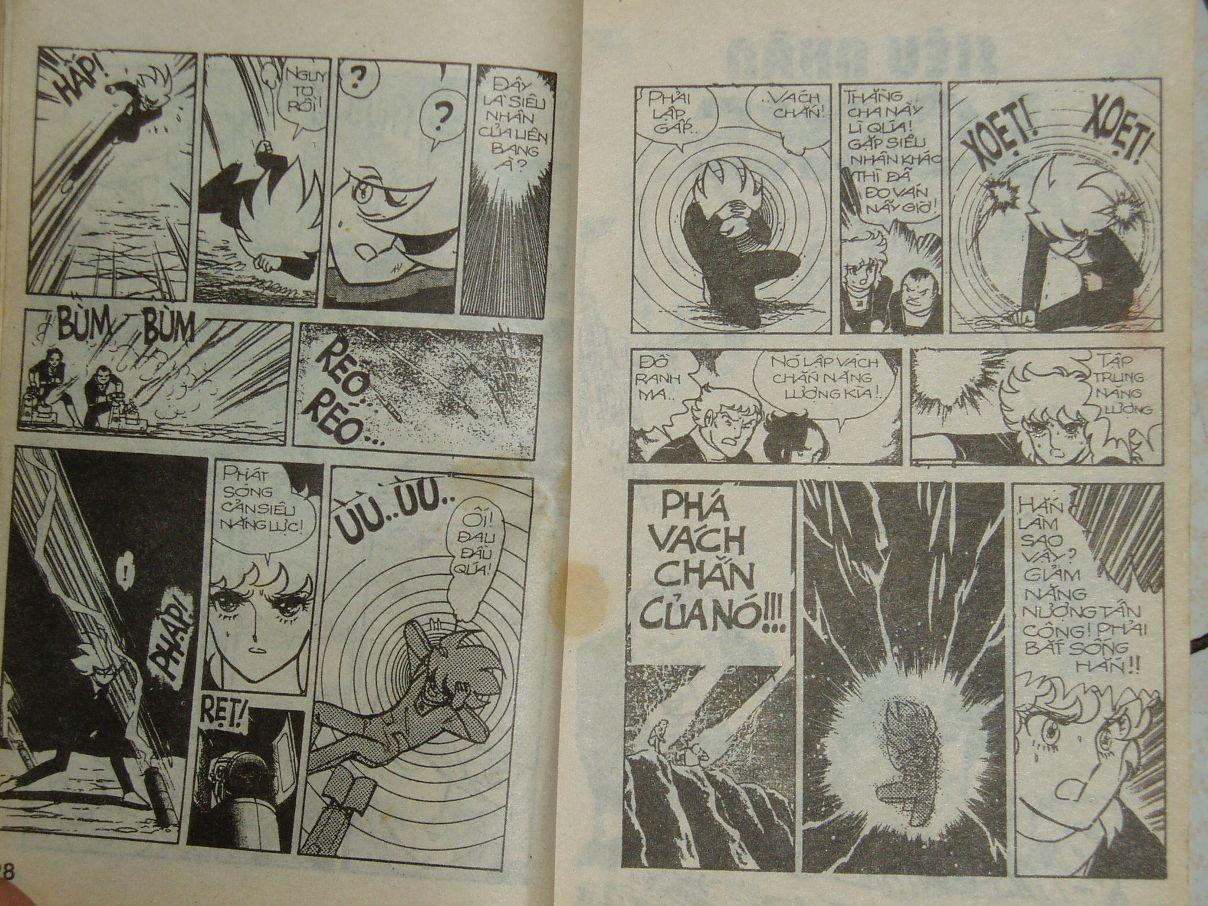 Siêu nhân Locke vol 08 trang 13