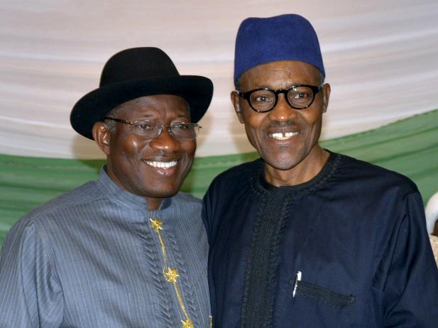 How GEJ, Buhari caused economic recession, solution - John Uzie writes