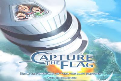 Download Film Capture the Flag 2015 HD Subtitle Indonesia