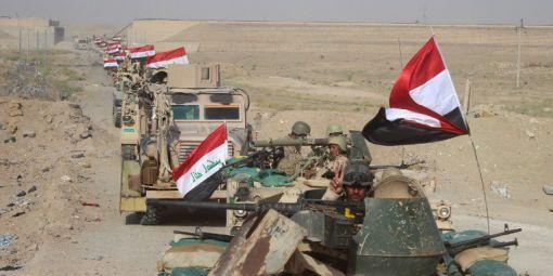 Irak: grande offensive pour chasser Daech de Mossoul, appels à épargner les civils