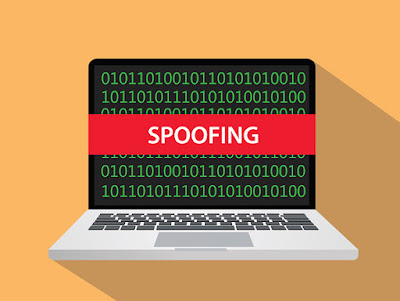 Penjelasan Spoofing Dan Jenis-Jenis Serangan Spoofing