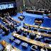 Política| Senado libera servidores de trabalho em jogos do Brasil na Copa