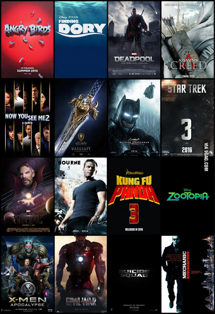 best movies by decades