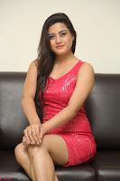 Shipra Gaur in Pink Short Tight Dress ~  Exclusive Poshoot 82.JPG