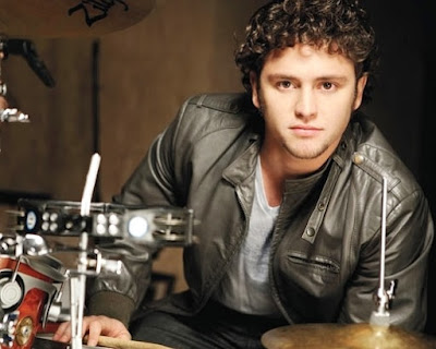 Foto de Christopher Uckermann posando