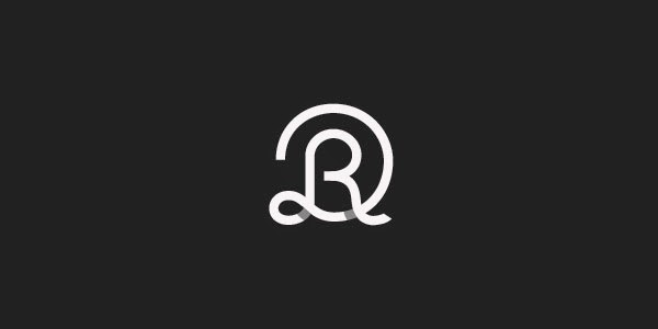 Overlapping technique Logo RD
